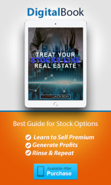 Stock Options Investing & Real Estate