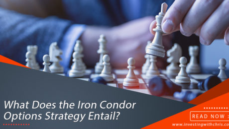 Iron Condor Stock Options Strategy For Investors