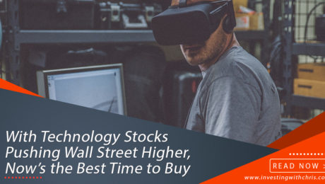 Investing with technology stocks