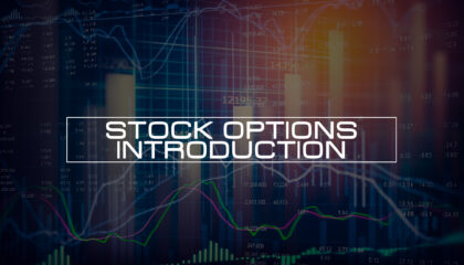 Stock Options Introduction Post by Chris Jackson