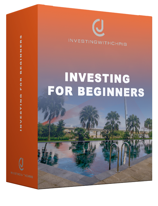 Investing with Chris Jackson Investing for Beginners Course