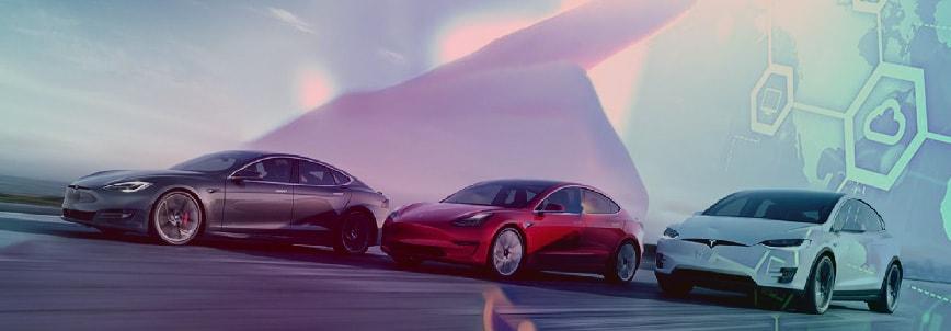 Goldman Sachs Warns on Tesla
