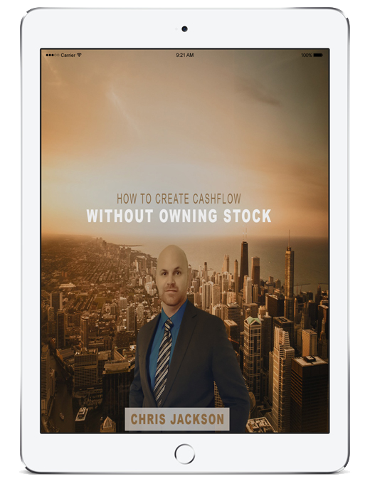How-to-create-cashflow-without-owning-stock-ebook