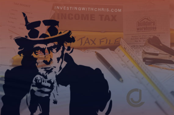Paying Taxes on Your Profits Video Lesson