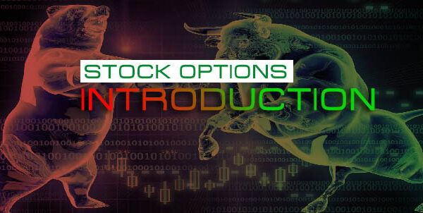 Stock Options Introduction - Investing With Chris Jackson and the stock market for beginners