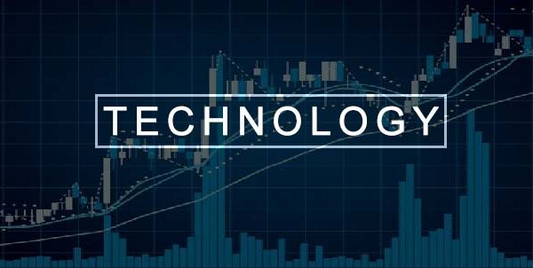 With Technology Stocks Pushing Wall Street Higher